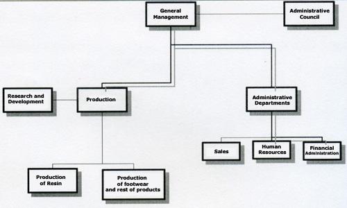 companys flow chart - Flow Chart Of Company